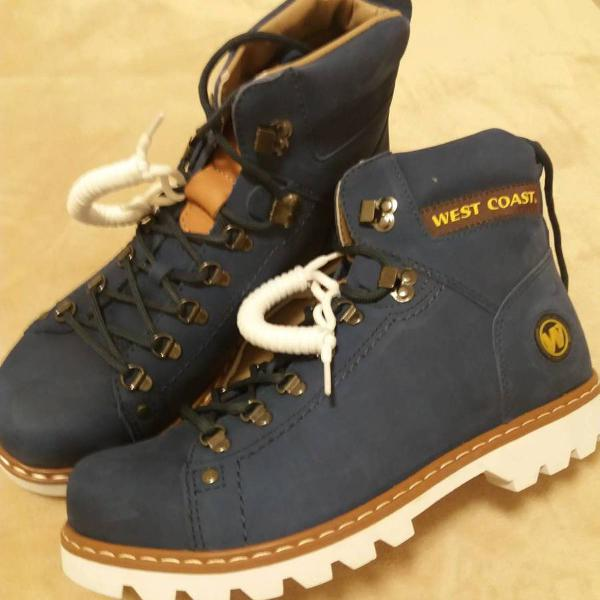 Bota west coast worker - 42
