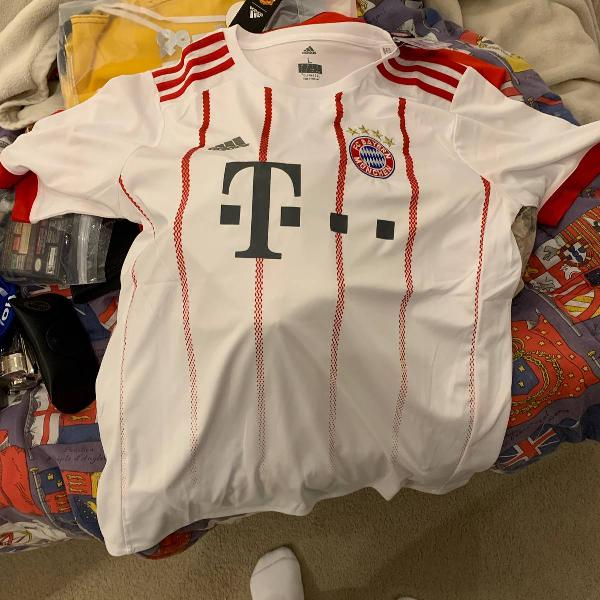 Camisa bayern de munique nova original