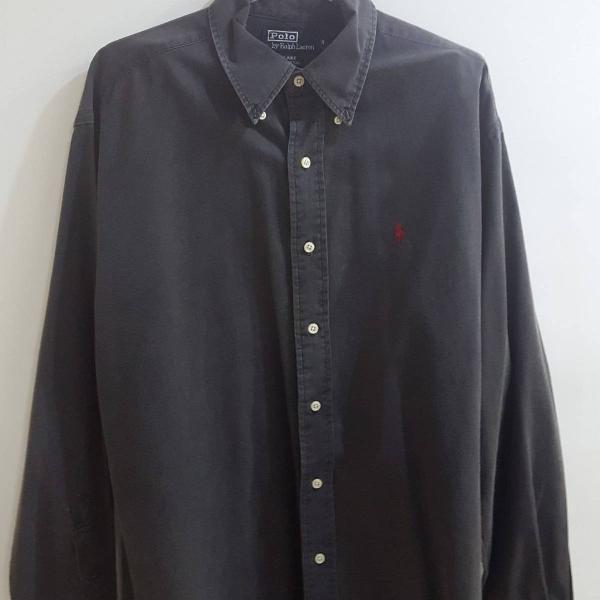 Camisa polo ralph lauren original - importada