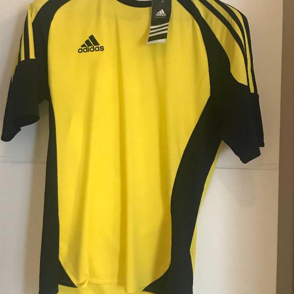Camiseta adidas futebol