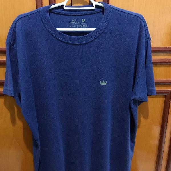 Camiseta osklen tamanho m