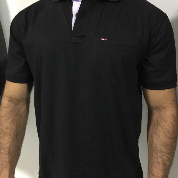 Camiseta polo tommy