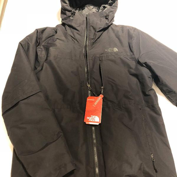Jaqueta the north face triclimate