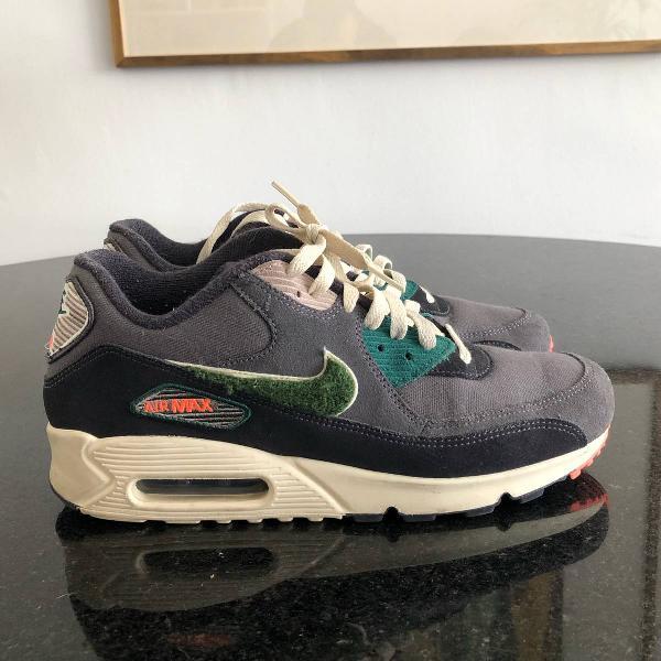 Nike air max tamanho eur 42