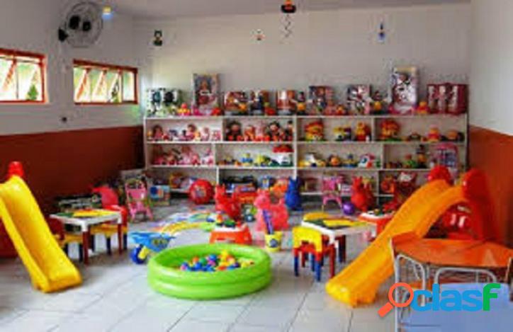 Mrs negócio vende escola infantil - porto alegre/rs