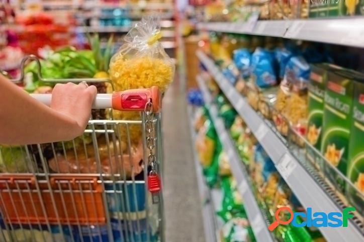 Mrs negócios vende mercado - cachoeirinha/rs