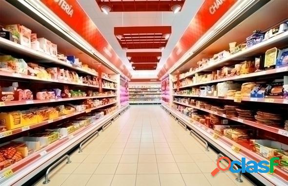 Mrs negócios- vende mercado completo - porto alegre/rs