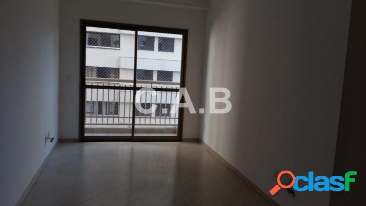 Apartamento no edificio parati em alphaville- 3 quartos