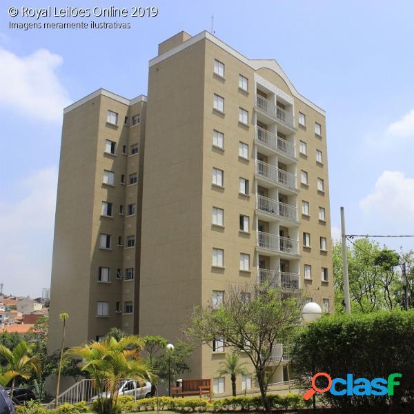 Apartamento na zona oeste - vila borges - sp leilão