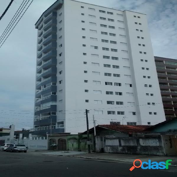 Apto novo 02 dorms - vila tupi - bairro residencial