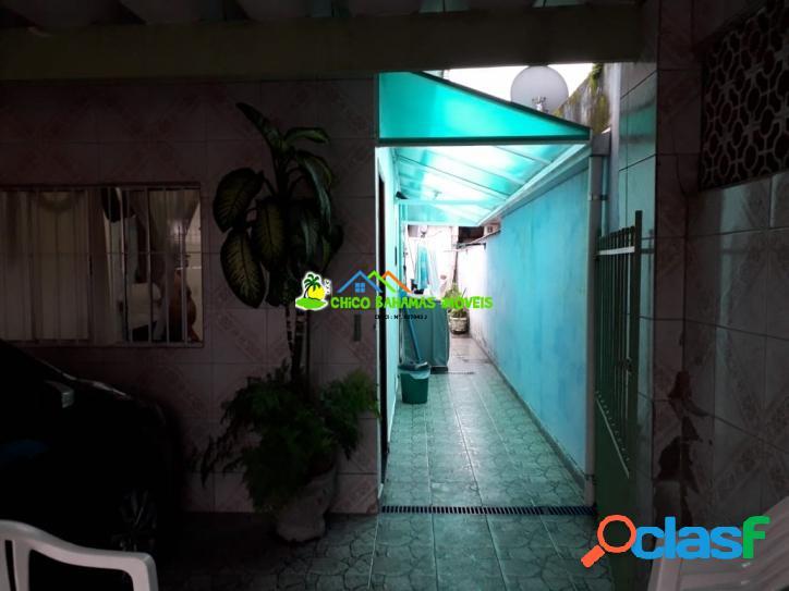 Casa geminada 02 dorms sendo 01 suíte, terreno 5x25 - vi
