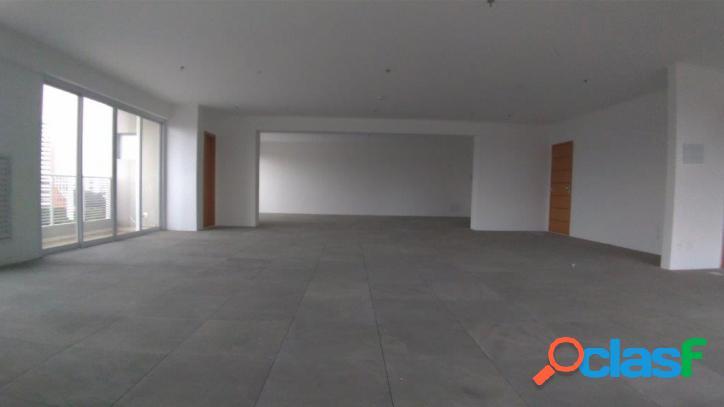 811 executive offices - salas de 262m², 10 vagas demarcadas