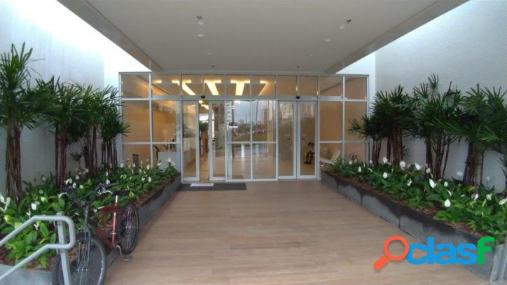 Centro empresarial aquarius - sala de 33,45m² - 1 vg