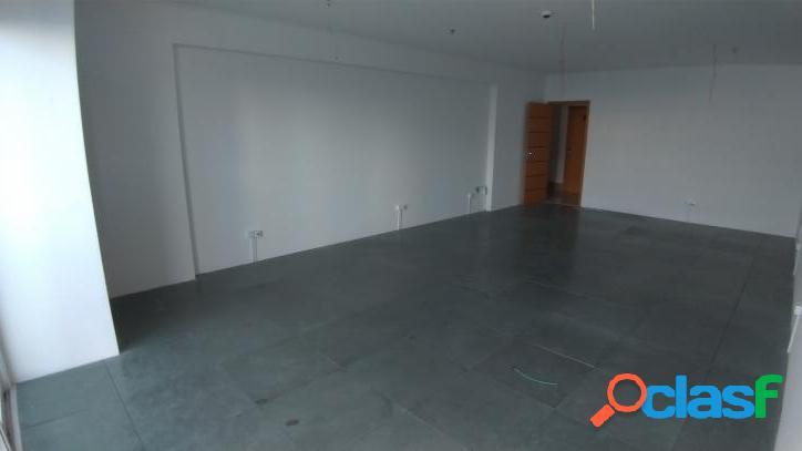 811 Executive Offices - sala de 52m², 2 vagas, sacada 2