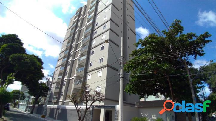 Jardim américa - novo, 61m², 2 dormitórios, suíte, varanda - use seu fgts