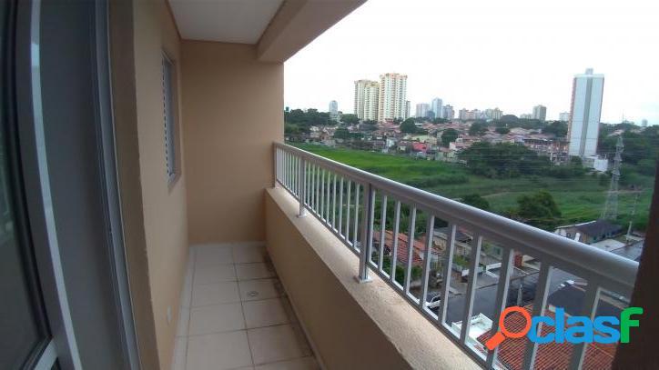 Zona sul - apto novo, 74m², 2 dormitórios, suíte e sacada e vaga coberta