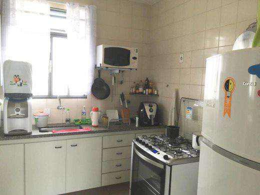 Apartamento, Copacabana, 3 Quartos, 2 Vagas, 1 Suíte