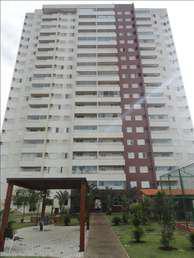 Apartamento com 1 quarto para alugar no bairro ceilândia