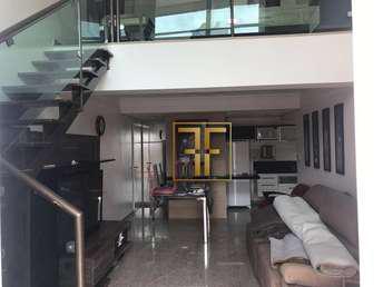 Apartamento com 1 quarto para alugar no bairro jardim