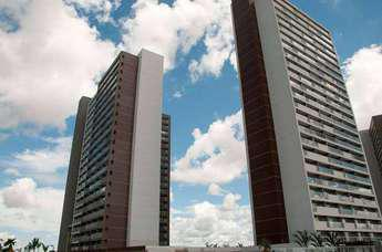 Apartamento com 1 quarto à venda no bairro sul, 33m²