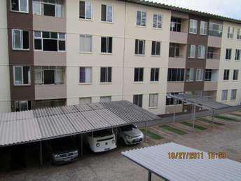 Apartamento com 2 quartos para alugar no bairro jardim luz,