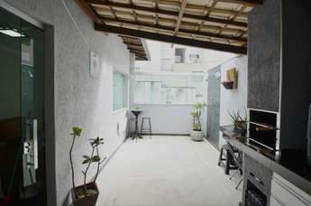 Apartamento com 2 quartos à venda no bairro castelo, 90m²