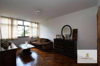 Apartamento com 3 quartos à venda no bairro asa sul, 98m²