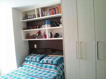 Apartamento com 3 quartos à venda no bairro norte, 69m²