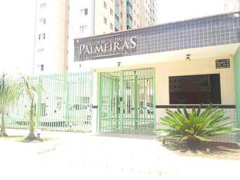 Apartamento com 3 quartos à venda no bairro samambaia