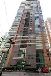 Apartamento com 4 quartos à venda no bairro setor bueno,