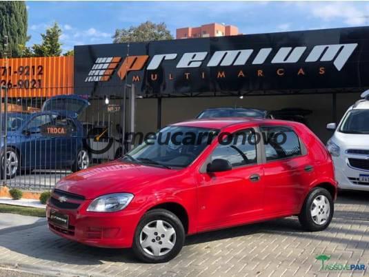 Chevrolet celta life/ls 1.0 mpfi 8v flexpower 5p 2011/2012