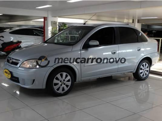 Chevrolet corsa sed. premium 1.4 8v econoflex 4p 2007/2008