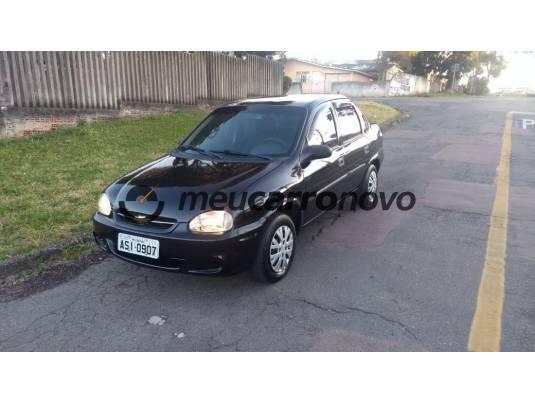 Chevrolet corsa sedan 1.0 mpfi 8v 71cv 4p 2003/2004