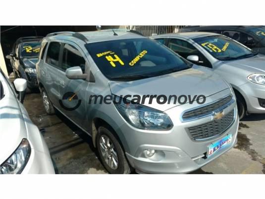 Chevrolet spin ltz 1.8 8v econo.flex 5p aut. 2014/2014
