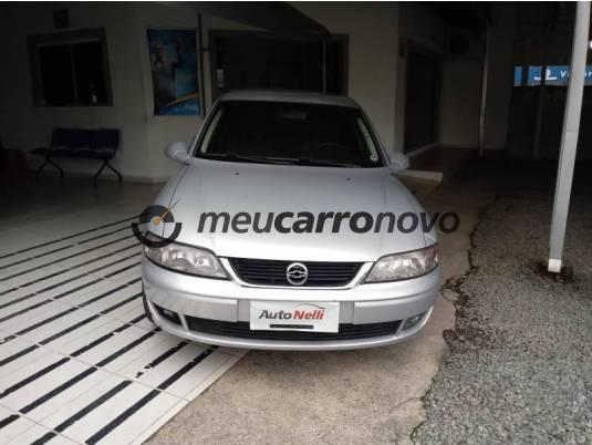 Chevrolet vectra expres./collection 2.0 mpfi 8v 2004/2005
