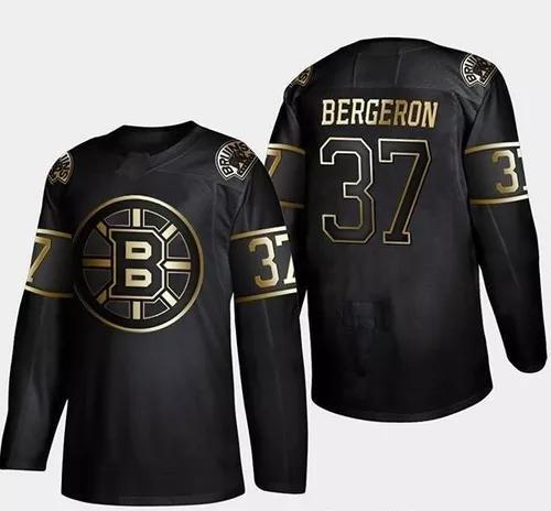 Camisa jersey boston bruins - nhl (golden edition) - hockey