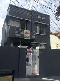 Casa comercial para alugar no bairro floresta, 160m²