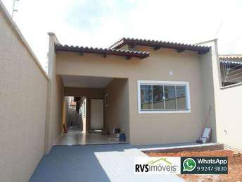 Casa com 3 quartos à venda no bairro vila alzira, 130m²