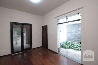 Casa com 4 quartos para alugar no bairro Serra, 183m²