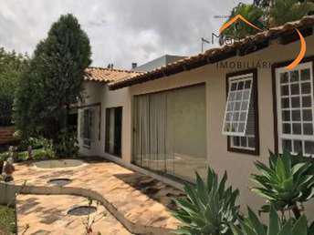 Casa em condomínio com 3 quartos à venda no bairro grande