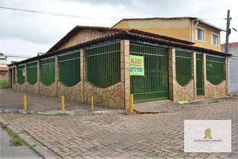 Casa em condomínio com 3 quartos à venda no bairro guará