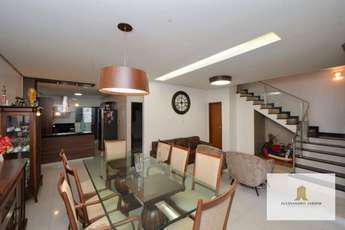 Casa em condomínio com 4 quartos à venda no bairro guara