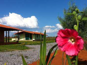 Chácara com 1 quarto à venda no bairro núcleo rural lago