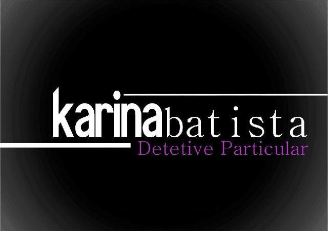 Detetive particular karina