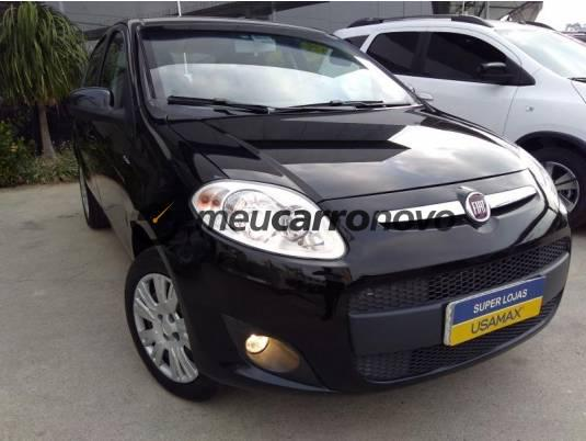 Fiat palio essence dualogic 1.6 flex 16v 5p 2012/2013