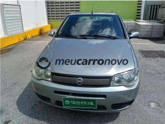 Fiat siena 1.0/ex 1.0 mpi fire/fire flex 8v 2007/2008
