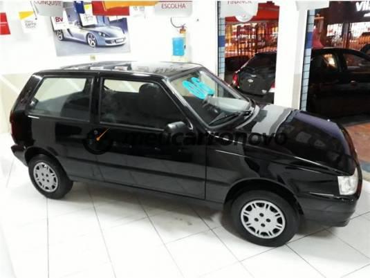 Fiat uno mille 1.0 fire/f.flex/economy 2p 2005/2006