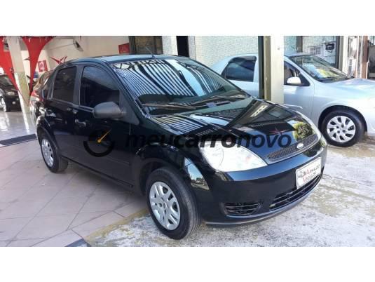 Ford fiesta sedan 1.6 16v flex mec. 2006/2006