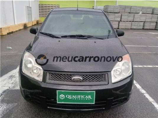 Ford fiesta sedan 1.6 16v flex mec. 2008/2009
