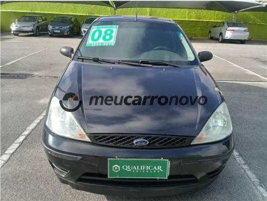 Ford focus 1.6 s/se/se plus flex 8v/16v 5p 2007/2008